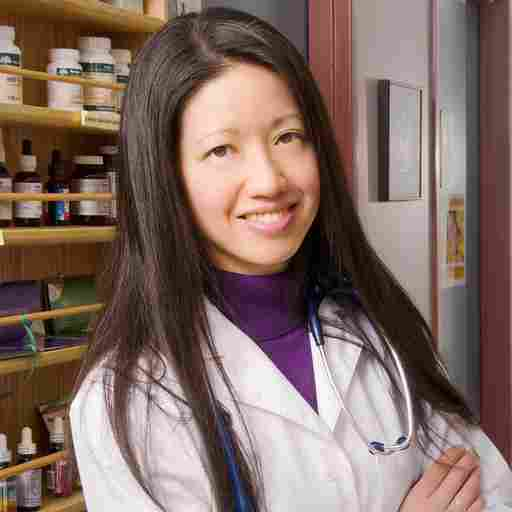 Naturopathic Doctor, IV Therapy, Acupuncture Provider Dr. Marillea Yu, ND